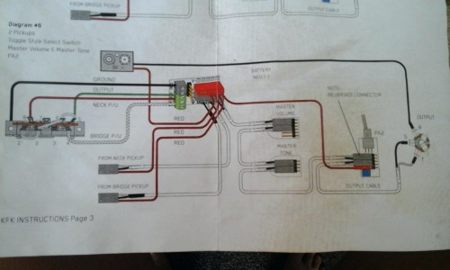 small resolution of emg wiring diagram archive schema wiring diagram youemg wiring diagram 2 vol 1 tone diagram emg