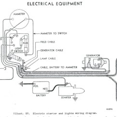 International Tractor 674 Wiring Diagram E46 M3 Maf 1206 Ih Schema Farmall Schematic Case 444 Garden