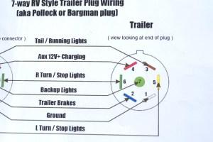 10 Wire Trailer Wiring  Best site wiring harness