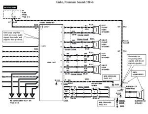 Ford F250 Stereo Wiring Diagram Elegant   Wiring Diagram Image