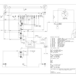 2 Speed Fan Wiring Diagram 2003 Honda Civic Ac Freightliner M2 Blower Motor New