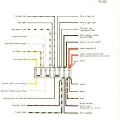 1973 Super Beetle Wiring Diagram Kenworth T680 Headlight Fuse Box Elegant Image