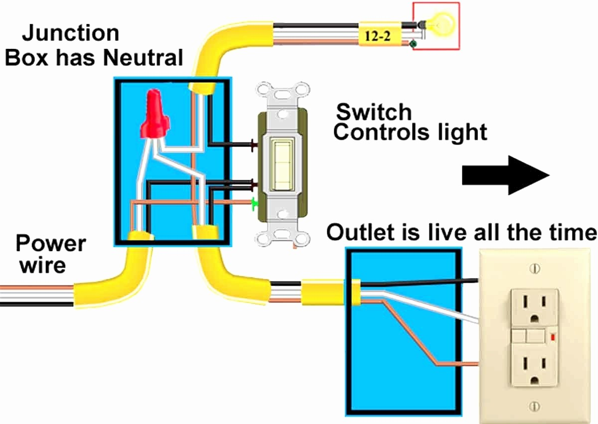 Wiring Diagram Likewise Basic Electrical Outlet Wiring Diagram As ...