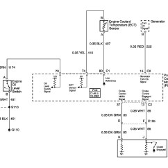 Gm One Wire Alternator Wiring Diagram For Trailer Lights 7 Way Best Of