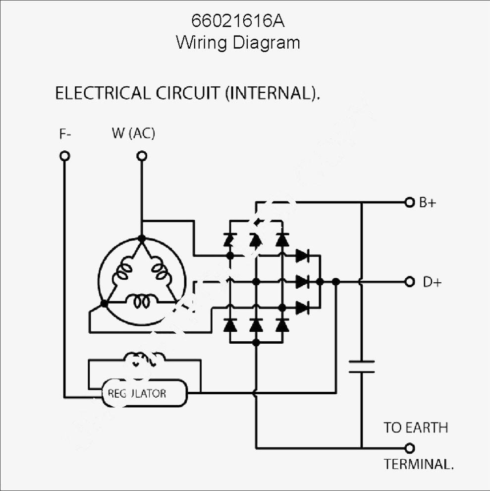hight resolution of single wire alternator conversion diagram