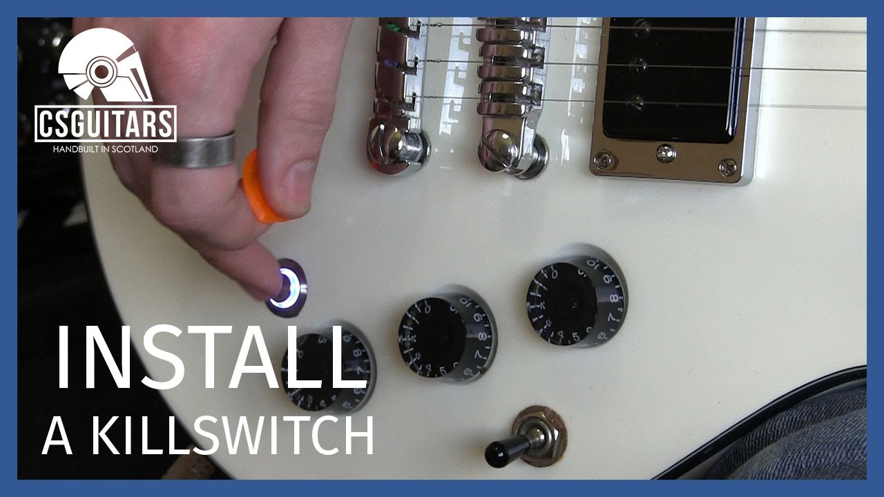 On Guitar Kill Switch Wiring Further Guitar Kill Switch Wiring