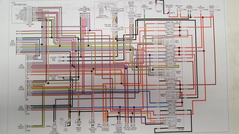 medium resolution of harley accessory plug wiring diagram inspirational wiring diagram harley wiring schematics harley davidson engine wiring diagram