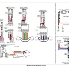 can anyone help me with a 2010 street glide taillight wiring diagram untitled to harley davidson [ 1103 x 719 Pixel ]