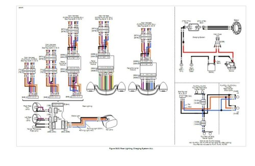 small resolution of 2012 flhx wiring diagram example electrical wiring diagram u2022 rh olkha co 2015 harley road glide
