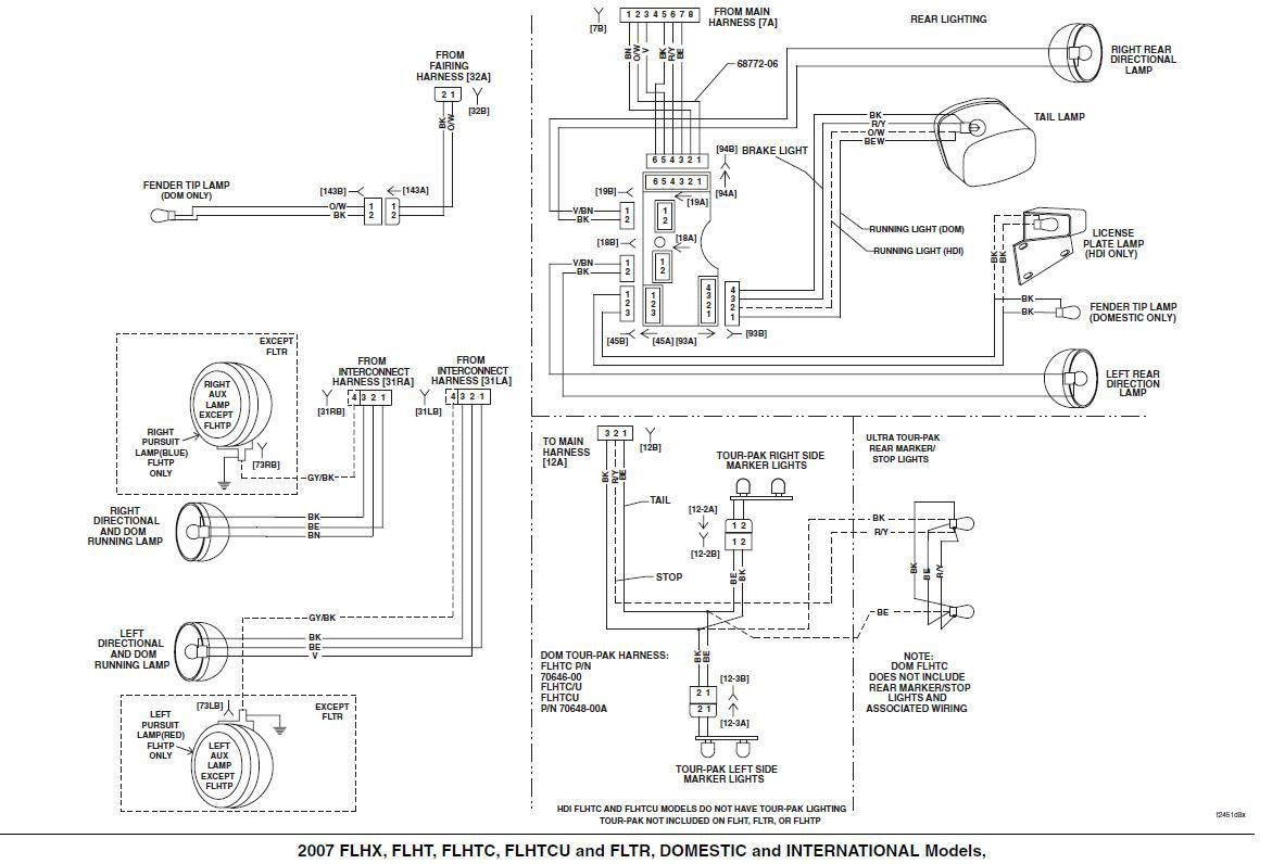 hight resolution of 2012 harley davidson road king wiring diagram wiring schematic diagramwire diagram 2007 road king wiring schematic