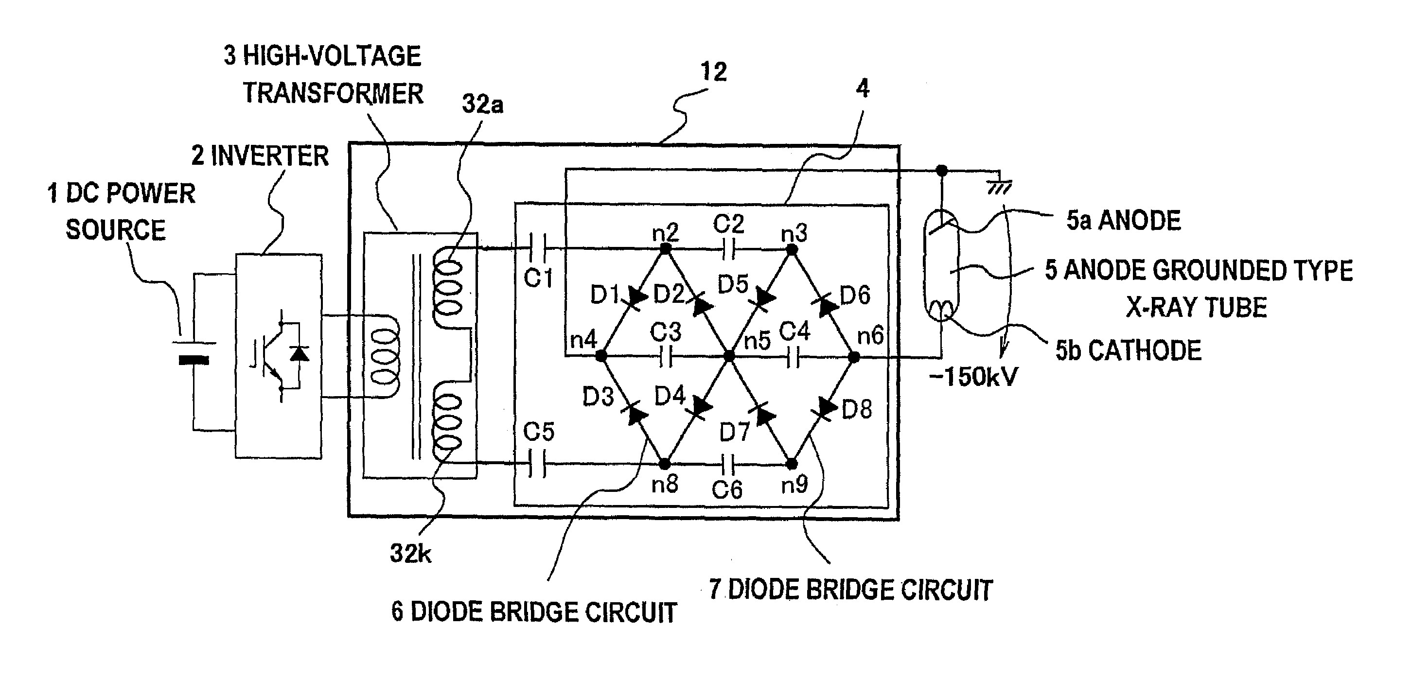 high voltage circuit diagram polaris predator 90 wiring generator image