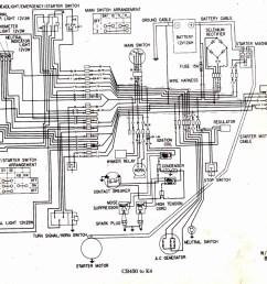 marvelous honda gx160 wiring diagram best image diagram [ 1200 x 864 Pixel ]
