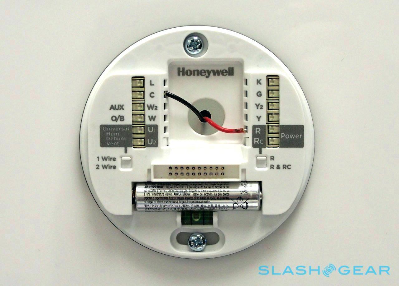 Honeywell Zone Valve Wiring Diagram 9 Intertherm Thermostat Wiring