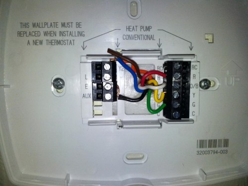 small resolution of honeywell thermostat wiring color code wiring solutions honeywell gas valve wiring diagram honeywell thermostat rth6500wf wiring