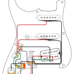 Fender Stratocaster Wiring Diagram Hss Electric Blanket Diagrams Image