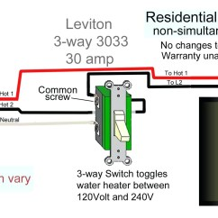 Baseboard Heater Thermostat Wiring Diagram Auto Transformer Installing Two Heaters To One Unique