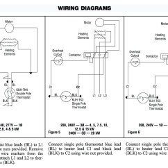 Baseboard Heater Thermostat Wiring Diagram 2000 Toyota Celica Stereo Installing Two Heaters To One Unique