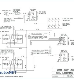 jeep jk tail light wiring diagram wiring diagram image trailer tail light wiring diagram at 2006 [ 1024 x 773 Pixel ]