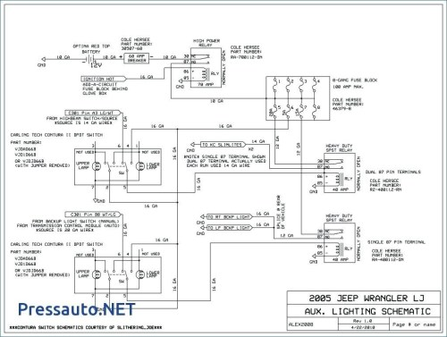 small resolution of jeep jk tail light wiring diagram wiring diagram image trailer tail light wiring diagram at 2006