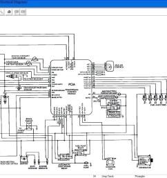 2002 jeep wrangler tail light wiring diagram diy enthusiasts jeep jk tail light wiring diagram wiring [ 1264 x 911 Pixel ]