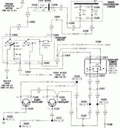 1993 jeep wrangler wiring schematic wiring library rh 41 bloxhuette de 2000 jeep wrangler brake light wiring diagram 2000 jeep wrangler brake light wiring  [ 800 x 987 Pixel ]