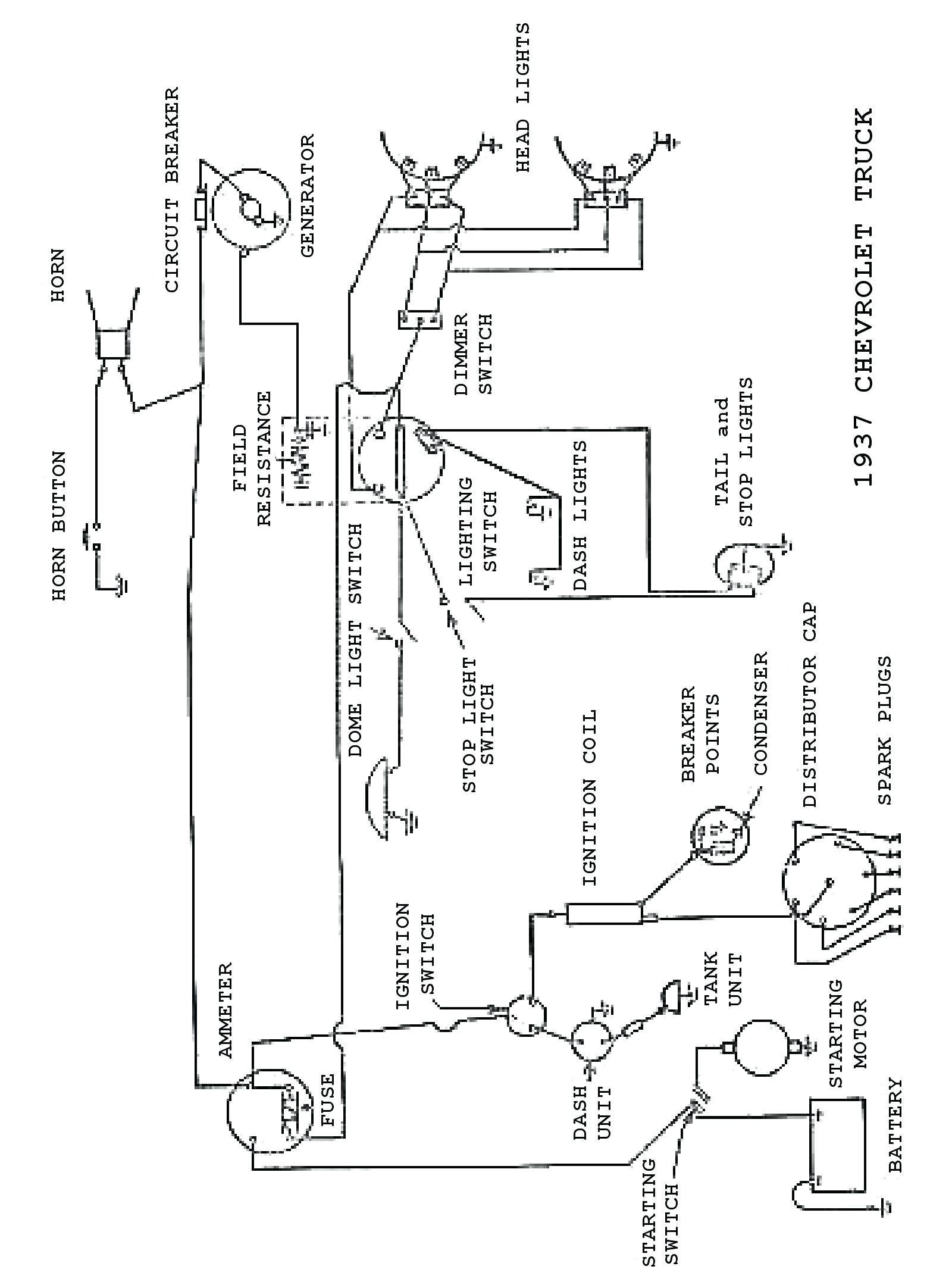 Starter 4020 24 Volt System Wiring Diagram