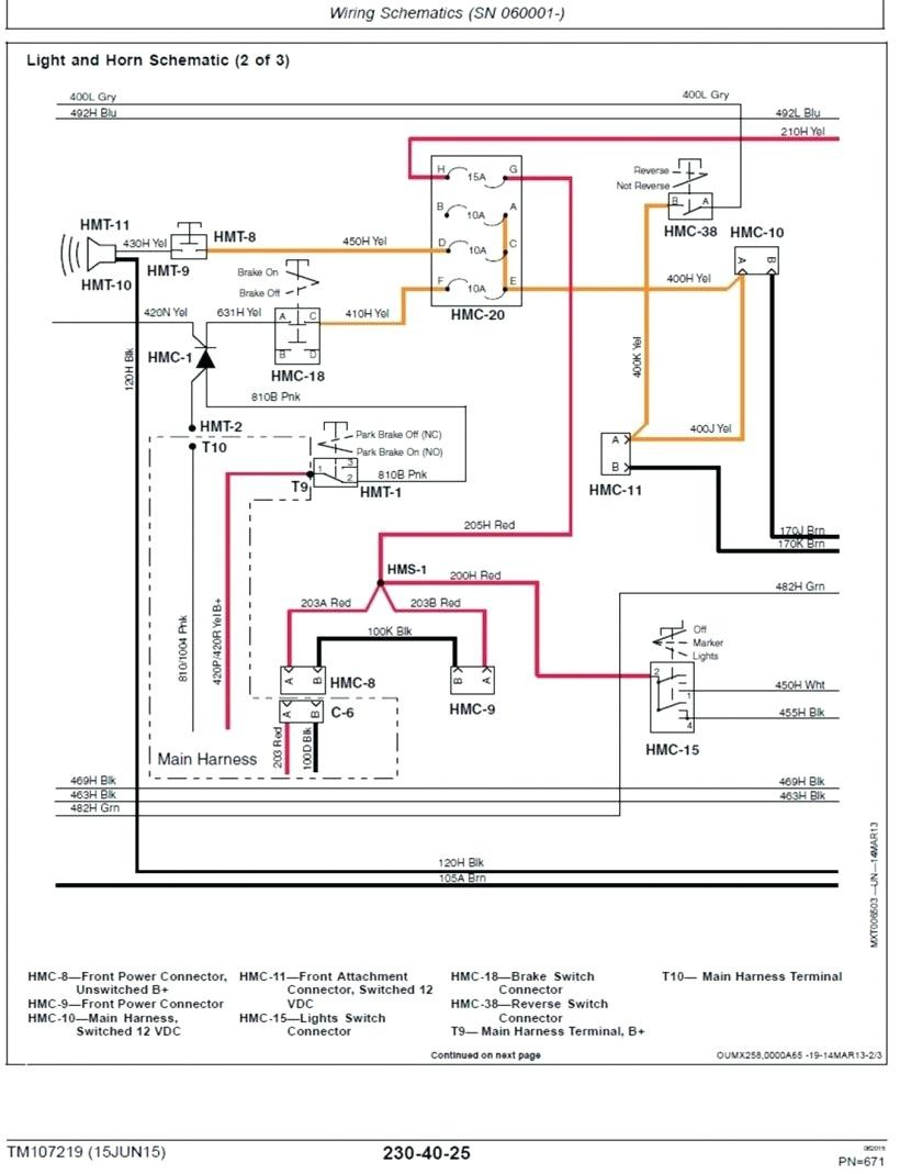 6x4 John Deere Gator Wiring Diagram | Online Wiring Diagram Gator Wiring Diagram on