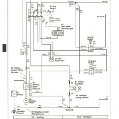 John Deere Gator Alternator Wiring Diagram Cuts Of Beef Chart Jd 1020 W4 Igesetze De Fh Schwabenschamanen U2022 Rh