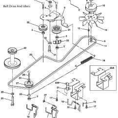 John Deere Lt155 Wiring Diagram Mazda 121 Image