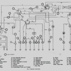 John Deere Ignition Switch Diagram How To Read Relay Wiring 310d Starter Solenoid Free