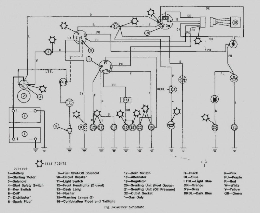 medium resolution of 310d john deere starter solenoid wiring diagram free john deere 4430 wiring schematic john deere 4430