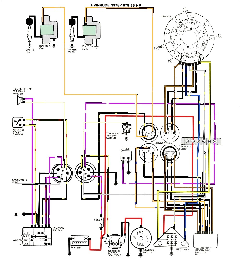 hight resolution of 1979 evinrude 40 hp wiring diagram electrical wiring diagram mercury remote control wiring diagram 1979 evinrude
