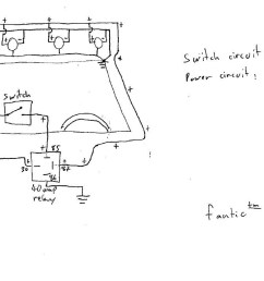 kc 85t wiring diagram wiring librarykc hilites c2 ae 6310 roof mount wiring harness electrical diagram [ 1153 x 723 Pixel ]