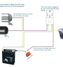 flood light wiring diagram for boat wiring diagram led connection diagram 4 pin led wiring diagram free picture [ 1024 x 768 Pixel ]