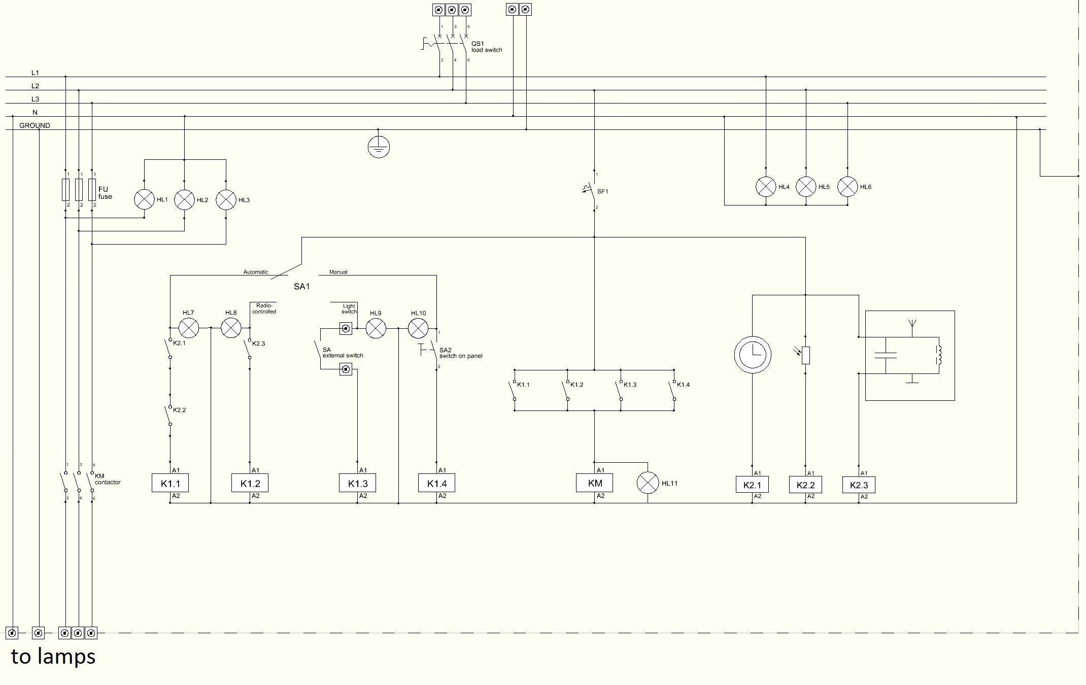 Nlight Lithonia Lighting Wiring Diagram Electrical Diagrams Direct Luminaire