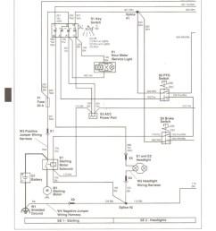 lt155 wiring diagram wiring diagram image john deere  [ 791 x 1024 Pixel ]