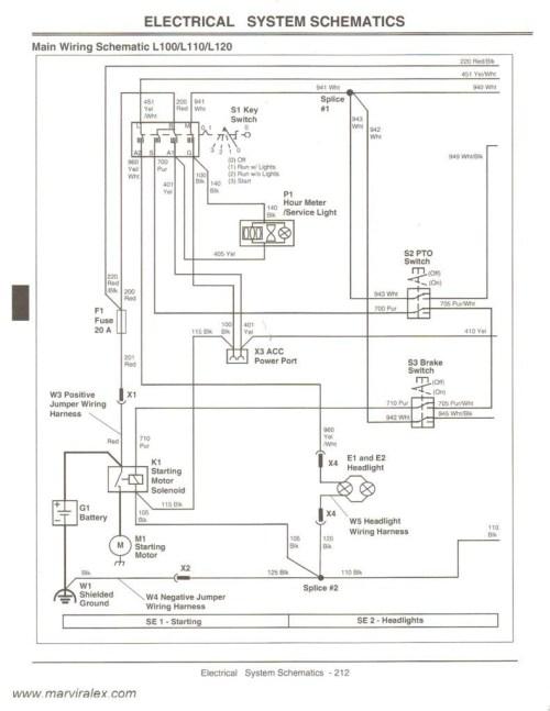 small resolution of lt155 wiring diagram wiring diagram image john deere