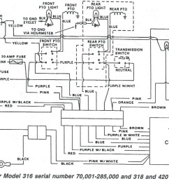john deere 4230 wiring diagram wiring diagram post 4230 john deere ignition wiring diagram [ 1745 x 890 Pixel ]