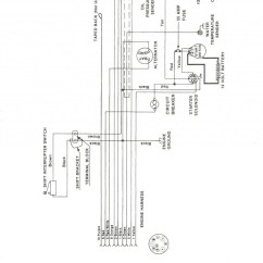 1996 Land Cruiser Wiring Diagram Bajaj Geyser Mercruiser Alpha One 4 3l Best Site Harness