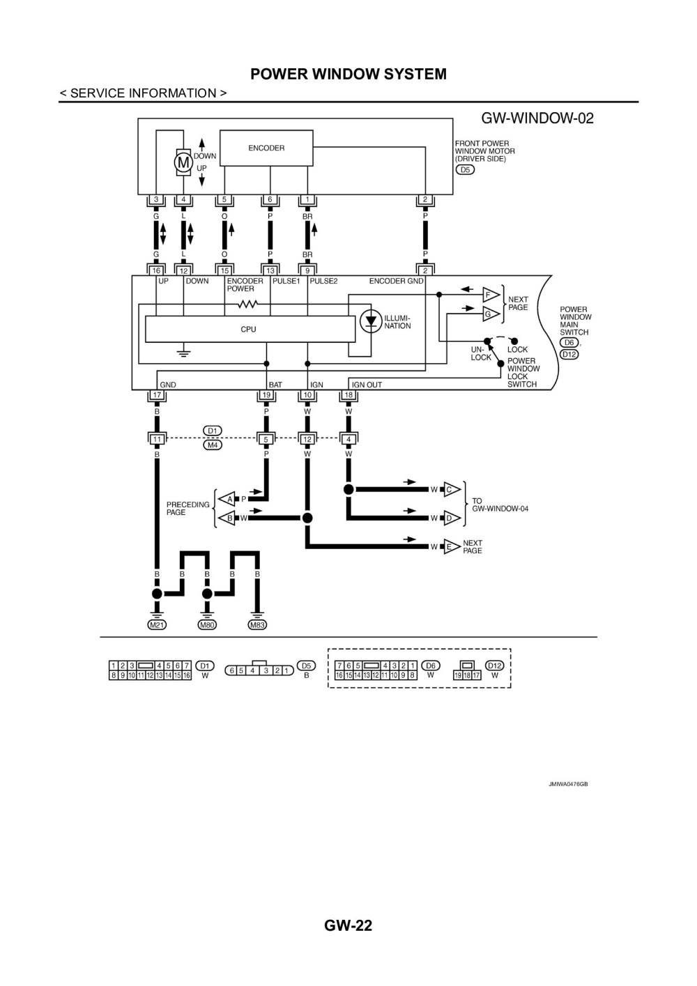 medium resolution of nissan navara wiring diagram pdf
