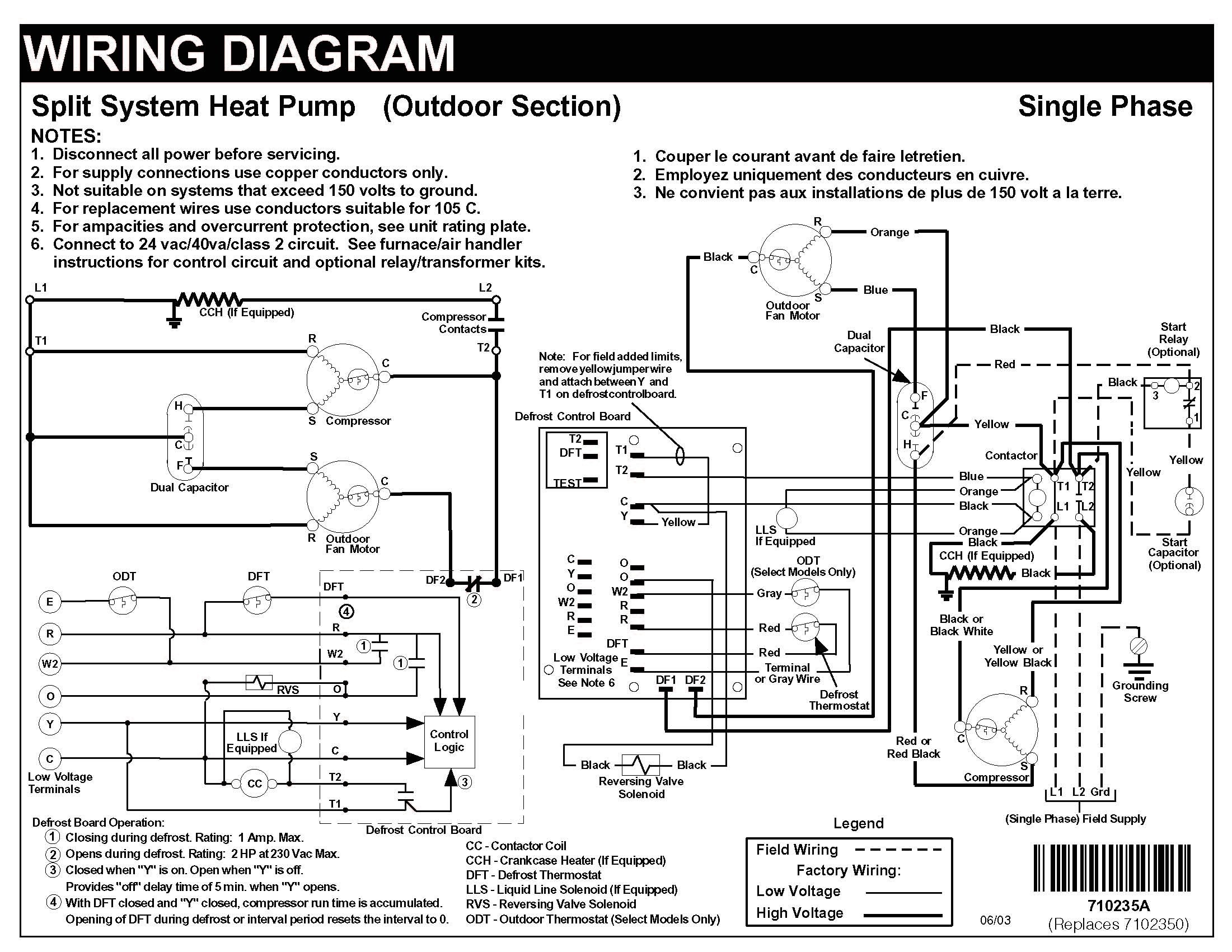 nordyne wiring diagram e2eb 015ha 2000 nissan frontier fuel pump awesome