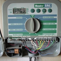 Intermatic Sprinkler Timer Wiring Diagram Alpine Type R Orbit Pump Start Relay Awesome