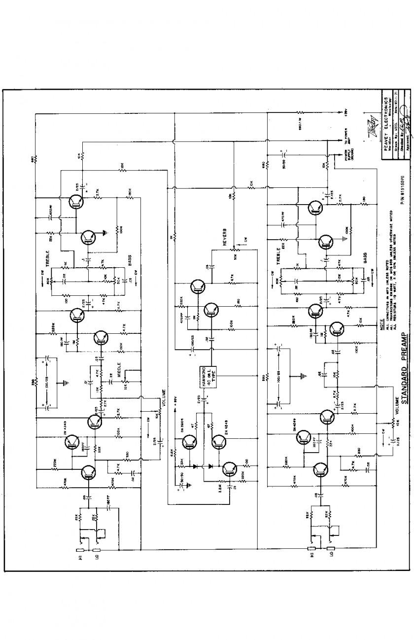 peavey firenza p90 wiring diagram