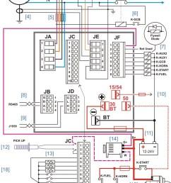 pioneer deh 1100 wiring diagram [ 1152 x 1592 Pixel ]