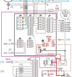 car radio wiring diagram kenwood stereo kdc 210u within in delphi delco part number and diagram [ 1920 x 2653 Pixel ]