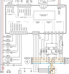 automatic transfer switch between solargenerator and fs generac wiring diagram [ 1000 x 1419 Pixel ]