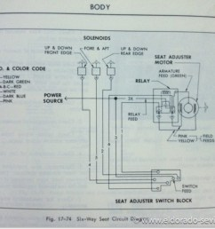 1958 from sa 200 lincoln welder wiring diagram source eldorado seville com [ 1003 x 808 Pixel ]