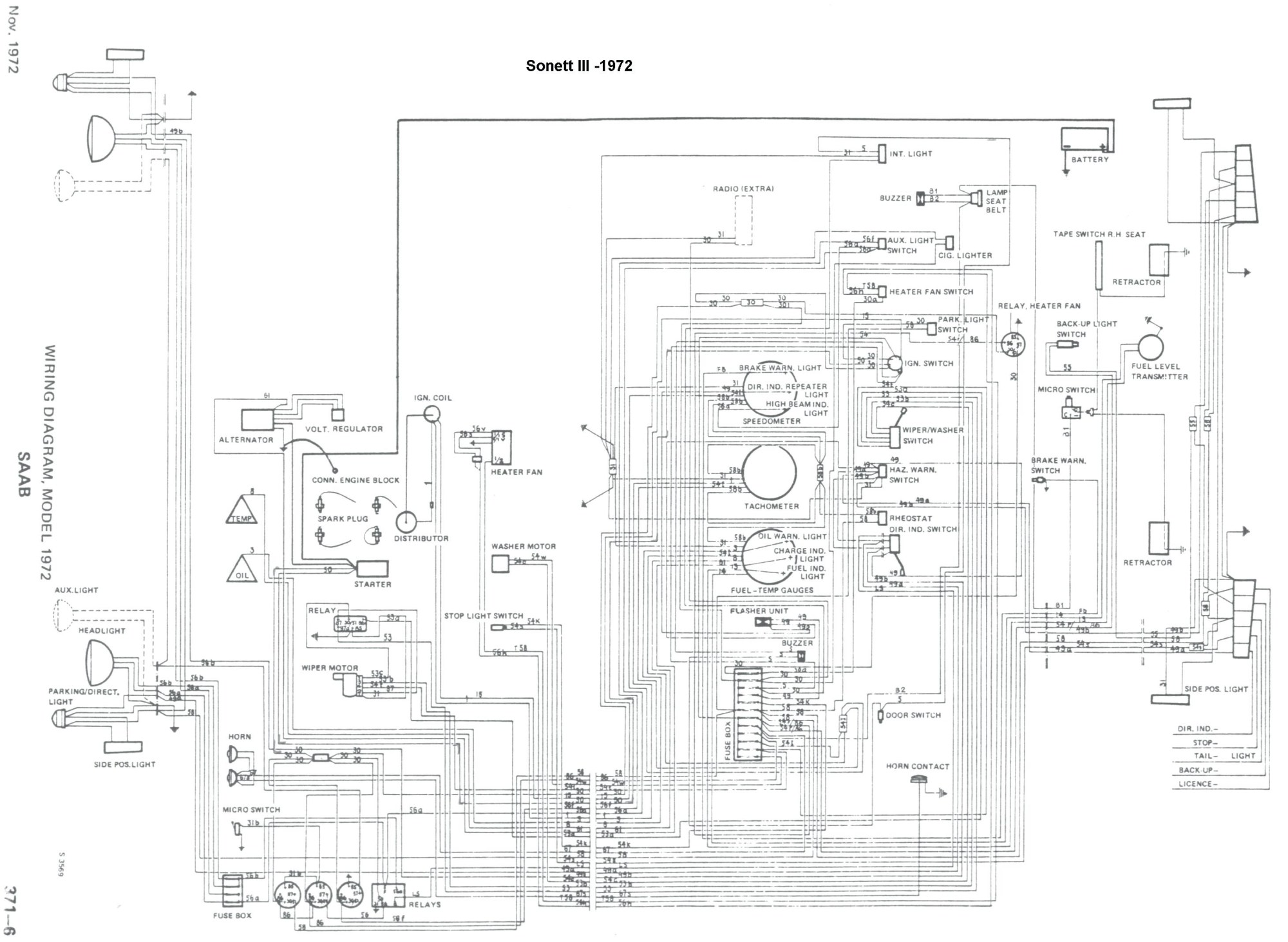 hight resolution of 2008 saab 9 3 fuse diagram schema