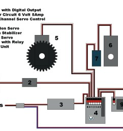 es08a servo wiring diagram simple wiring post speaker wiring diagram servo wire diagram 6 [ 1429 x 823 Pixel ]