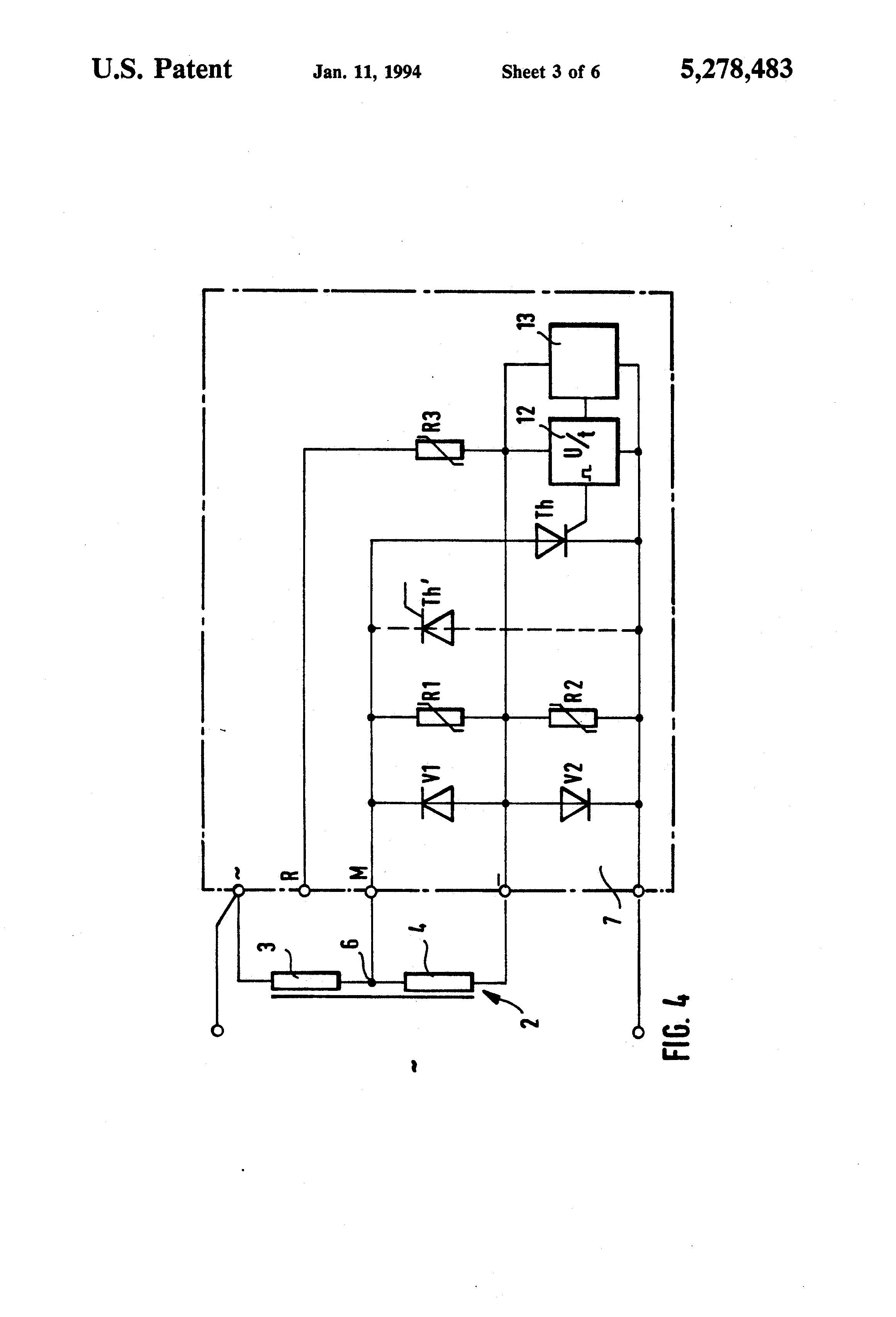 brake motor wiring diagram